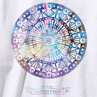 GARNET CROW | Holy_T