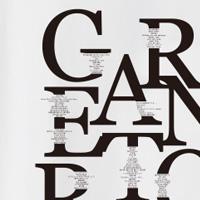 GARNET CROW | 全曲タイトルT(黒)