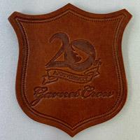 GARNET CROW | GARNET CROW 20th バッジ