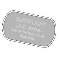 SUPER LIGHT | SUPER LIGHT ドッグタグペンダント