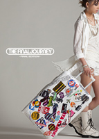 上木彩矢 | THE FINAL JOURNEY -FINAL EDITION-