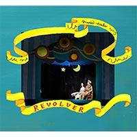 植田真梨恵 | REVOLVER【初回生産完全限定盤】