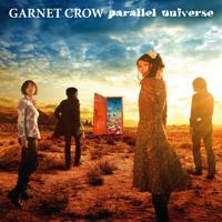 GARNET CROW | parallel universe(初回限定盤)