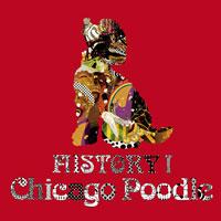 Chicago Poodle | HISTORY I 【通常盤】