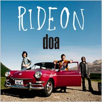 doa | RIDE ON