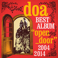 doa | doa BEST ALBUM