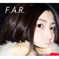植田真梨恵 | F.A.R.【初回限定盤】
