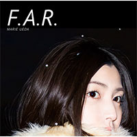 植田真梨恵 | F.A.R.【通常盤】