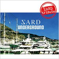 SARD UNDERGROUND | ZARD tribute