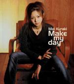 倉木麻衣 | Make my day