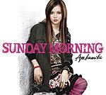 上木彩矢 | SUNDAY MORNING【初回限定盤】