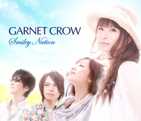GARNET CROW | Smiley Nation【初回限定盤 CD+DVD】