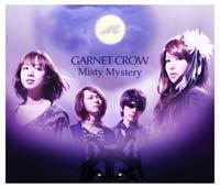 GARNET CROW | Misty Mystery 【初回限定盤 CD+DVD】
