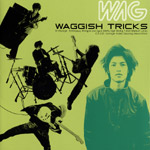 WAG | WAGGISH TRICKS