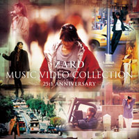 ZARD | ZARD MUSIC VIDEO COLLECTION 〜25th ANNIVERSARY〜