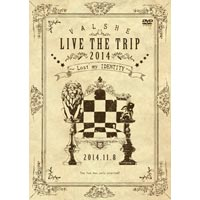 VALSHE | VALSHE LIVE THE TRIP2014 〜Lost my IDENTITY〜【Musing盤】