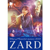 ZARD | ZARD What a beautiful memory 2008