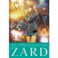 ZARD | ZARD What a beautiful memory 2009