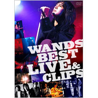 WANDS | WANDS BEST LIVE & CLIPS