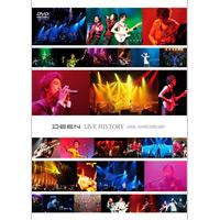 DEEN | DEEN LIVE HISTORY 〜20th ANNIVERSARY〜