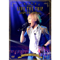 VALSHE | VALSHE LIVE THE TRIP2014 〜Lost my IDENTITY〜【通常盤】