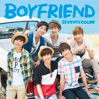 BOYFRIEND | SEVENTH COLOR【初回限定盤】