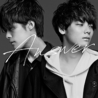 Only this time | ANSWER【FC盤】