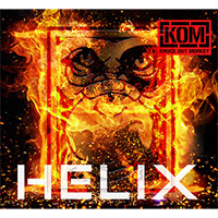 KNOCK OUT MONKEY | HELIX【Musing盤】