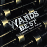 WANDS | WANDS BEST 〜HISTORICAL BEST ALBUM〜