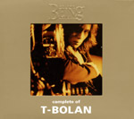 T-BOLAN | コンプリート・オブ T-BOLAN at the BEING studio