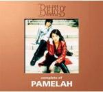 PAMELAH | コンプリート・オブ PAMELAH at the BEING studio