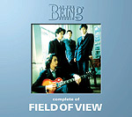 FIELD OF VIEW | コンプリート・オブ FIELD OF VIEW at the BEING studio