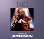 DIMENSION | コンプリート・オブ・DIMENSION at the BEING studio