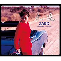 ZARD | 【12cmマキシ】永遠