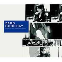 ZARD | 【12cmマキシ】GOOD DAY