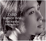 ZARD | ZARD Request Best 〜beautiful memory〜