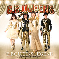 B.B.クィーンズ | B.B.QUEENS LEGEND〜See you someday〜