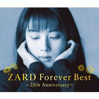 ZARD | ZARD Forever Best 〜25th Anniversary〜【季節限定ジャケット-盛夏-バージョン】