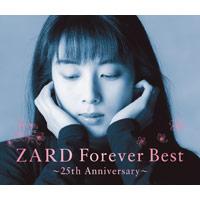 ZARD | ZARD Forever Best 〜25th Anniversary〜【季節限定ジャケット-早春-バージョン】