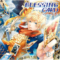 VALSHE | BLESSING CARD【通常盤】