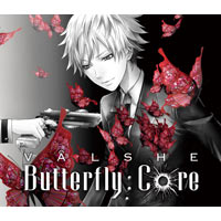VALSHE | Butterfly Core【初回限定盤A】