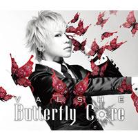 VALSHE | Butterfly Core【通常盤】
