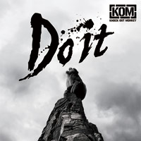 KNOCK OUT MONKEY | Do it【通常盤】