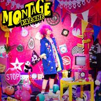 VALSHE | MONTAGE【通常盤】
