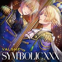 VALSHE | 「SYM-BOLIC XXX」【通常盤】