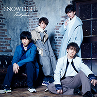First place | SNOW LIGHT【通常盤】