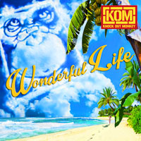 KNOCK OUT MONKEY | Wonderful Life