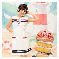 La PomPon | 想い出の九十九里浜/恋のB・G・M 〜イマハ、カタオモイ〜【メンバーソロ ver.(KIRI)】