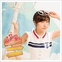 La PomPon   想い出の九十九里浜/恋のB・G・M 〜イマハ、カタオモイ〜【メンバーソロ ver.(KAREN)】