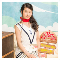 La PomPon | 想い出の九十九里浜/恋のB・G・M 〜イマハ、カタオモイ〜【メンバーソロ ver.(MISAKI)】